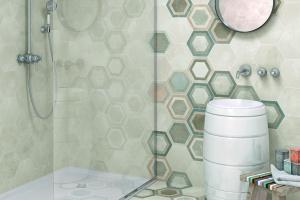 Przepis na modną łazienkę: podsumowujemy trendy