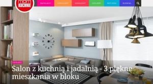 """Portal """"Mamkuchnie.pl"""" w nowej odsłonie"""