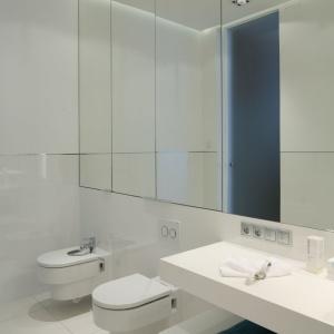 Biała łazienka: 10 pięknych zdjęć z polskich domów