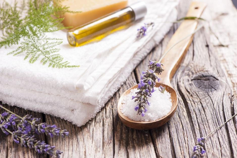 Domowe spa: zadbaj o gładką skórę