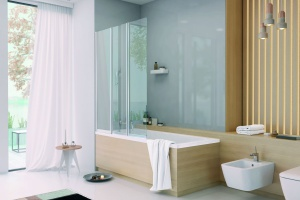Światło dzienne w łazience - zalety pomieszczenia z oknem