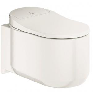 Toaleta myjąca - nowość do nowoczesnej łazienki