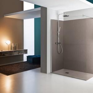 Praktyczna strefa prysznica: wybierz płytki brodzik