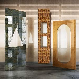 Jaką przyszłość ma w łazience szkło?