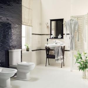 Łazienka w stylu retro - tak ją urządzisz