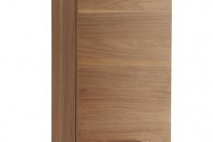 Meble w kolorze ciemnego drewna: nowa kolekcja