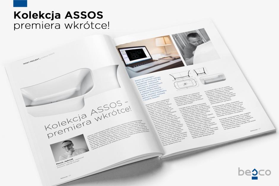 Besco współpracuje z Marcinem Jędrzakiem