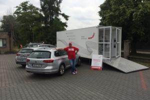 Producent grzejników odwiedza miasta Polski - zobacz, co pokazują!