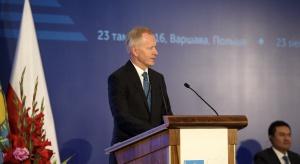 Selena rozwija biznes w Kazachstanie