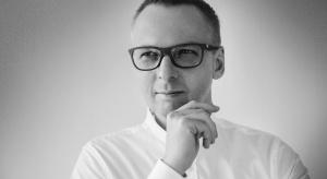 Marcin Jędrzak o współpracy z marką Besco
