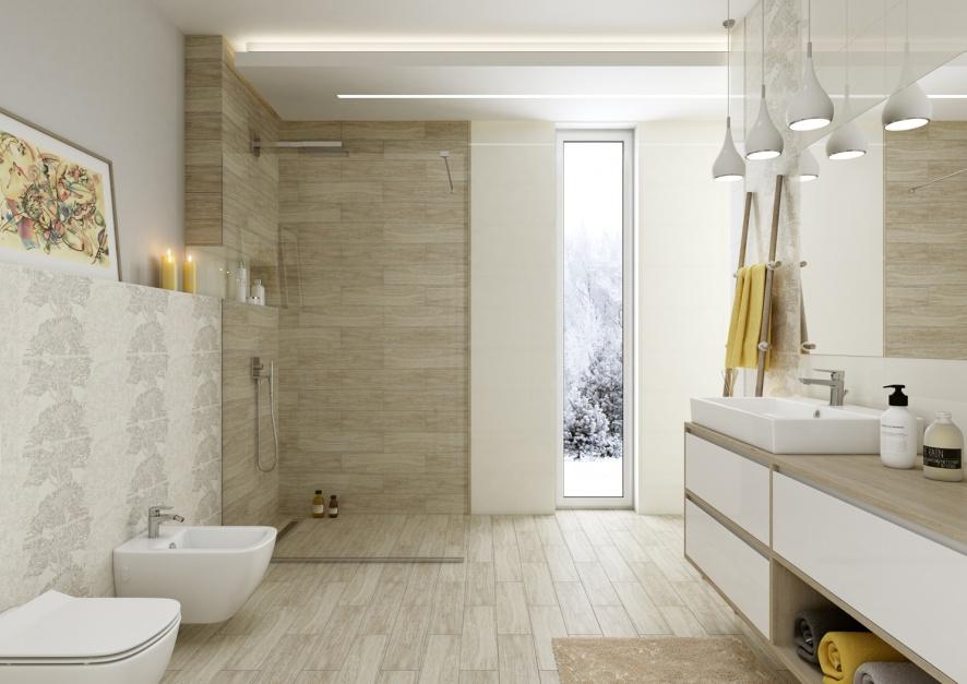 Produkty Płytki Elissa Opoczno łazienkapl
