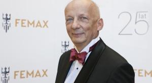 Krzysztof Dolny, Femax: Systematyczność działań to podstawa