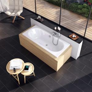 Nowoczesna strefa kąpieli: wybierz z nami wyposażenie