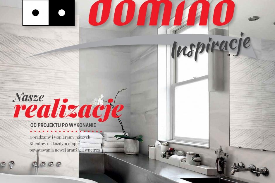 Domino promuje ofertę we własnym magazynie