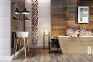 Łazienka w kolorach natury: tak urządzisz przestrzeń relaksu