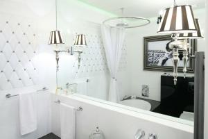 Biała łazienka: 20 zdjęć z polskich domów