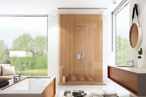 Strefa prysznica: wybieramy wyposażenie [podajemy ceny!]