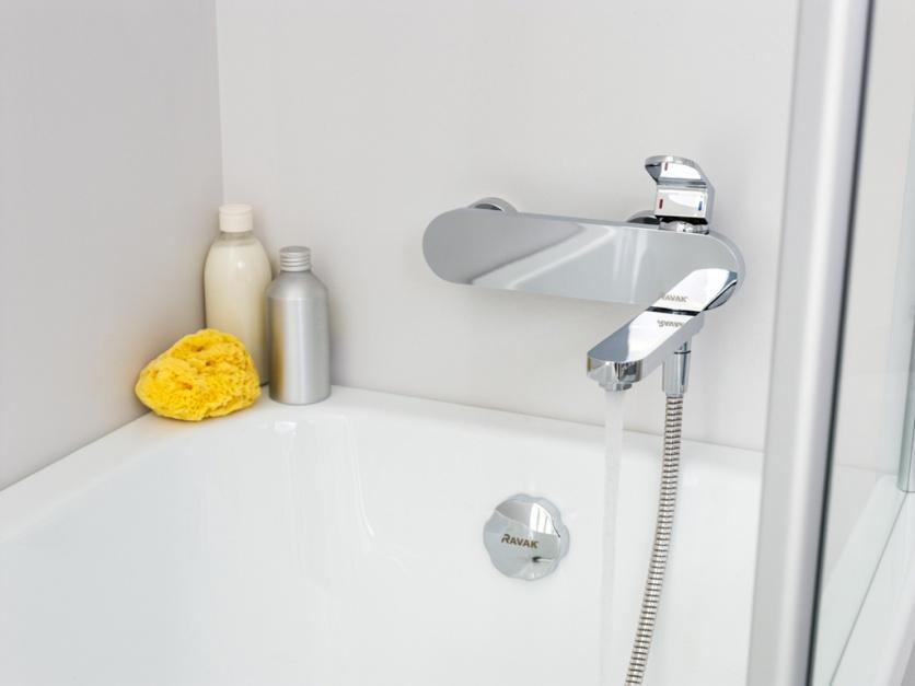 Montaż baterii łazienkowej - na co zwrócić uwagę?