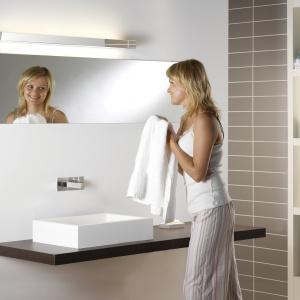 Jak sprzedawać oświetlenie łazienkowe?
