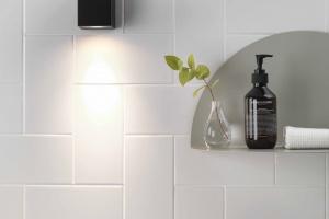 5 pomysłów na oświetlenie w strefie umywalki