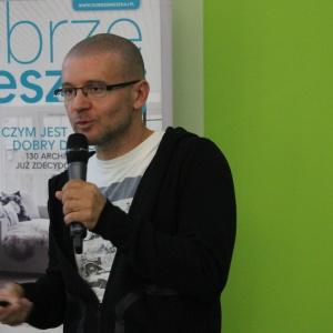 Za nami Studio Dobrych Rozwiązań w Szczecinie. Zobacz fotorelację!