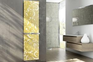 Grzejniki łazienkowe: 12 dekoracyjnych modeli