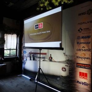 Cersanit sponsorem Regat Architektów 2016
