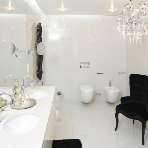 5 pomysłów na łazienkę w stylu klasycznym