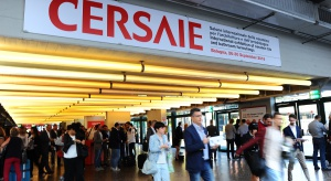 Ponad 100 tys. odwiedzających na Cersaie 2016