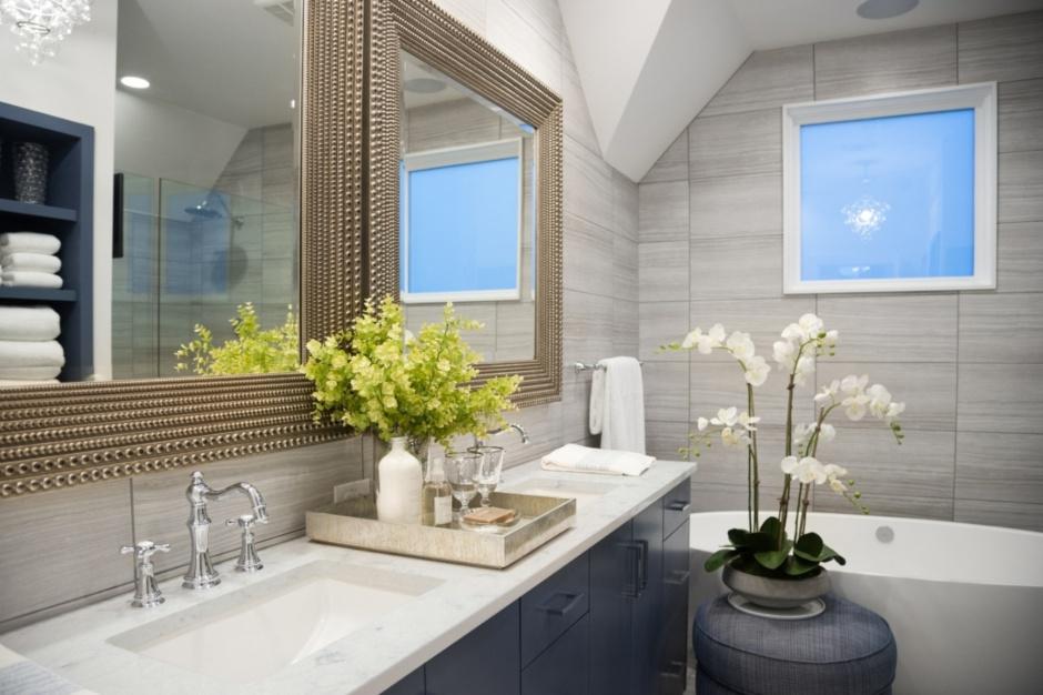 Urządzanie łazienki dla dwojga - praktyczne porady
