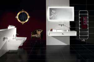 Grzejniki drabinkowe - piękne modele do łazienki
