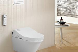 Deska myjąca ViClean-U+, Villeroy & Boch