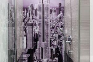 Strefa prysznica - tak urządzisz ją z projektantem