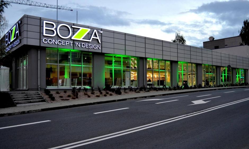 Villeroy&Boch w krakowskim salonie Bozza