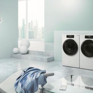 Inteligentne AGD - pralka, która zamówi proszek do prania