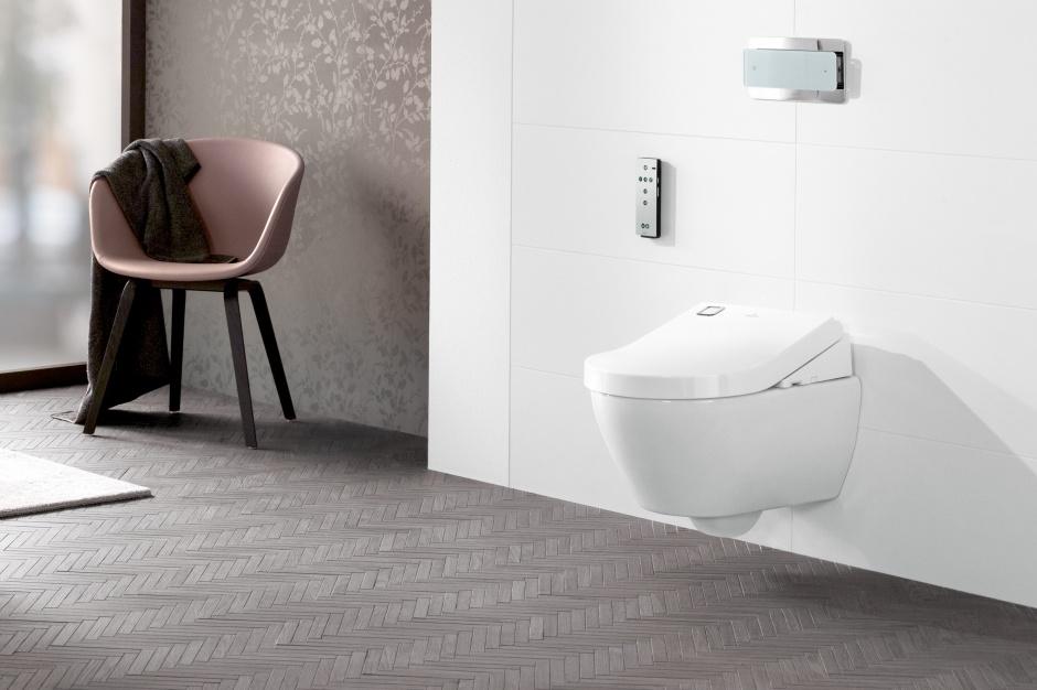 Toaleta myjąca: zobacz najnowszy model