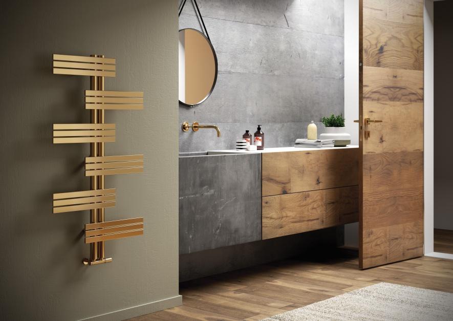 Wyposażenie łazienki: wybieraj produkty najlepszych marek
