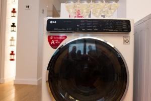 Nowe pralki i pralko-suszarki: zobacz co proponuje koreański producent