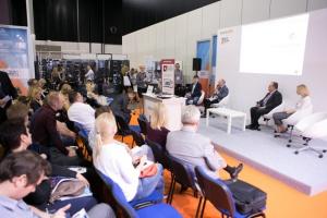 Dyskusje i praktyczna wiedza na targach Warsaw Build