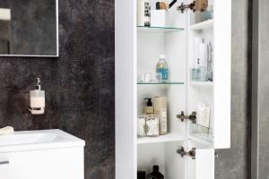 Meble łazienkowe: takie wybieraj!