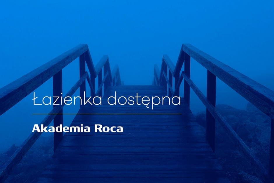 """Projekt Akademia Roca w II etapie konkursu """"Złote Spinacze"""""""