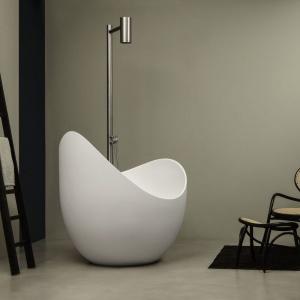 Designerskie wanny: 10 niesamowitych modeli