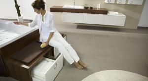 Użytkownicy łazienek chcą przede wszystkim wygody