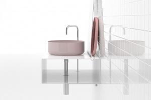 Design od kuchni: tak powstają innowacje do łazienki
