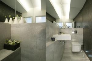 Łazienka w stylu loft: zobacz pomysły polskich projektantów