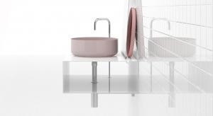 Innowacje w łazience: przenośna umywalka