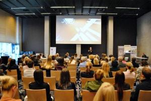 Studio Dobrych Rozwiązań po raz pierwszy w Katowicach. Zobacz fotorelację