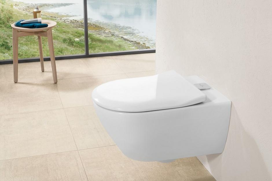 Innowacje w łazience: pożegnaj kostki i żele odświeżające!