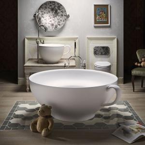 Łazienka dla dzieci: zobacz designerską kolekcję