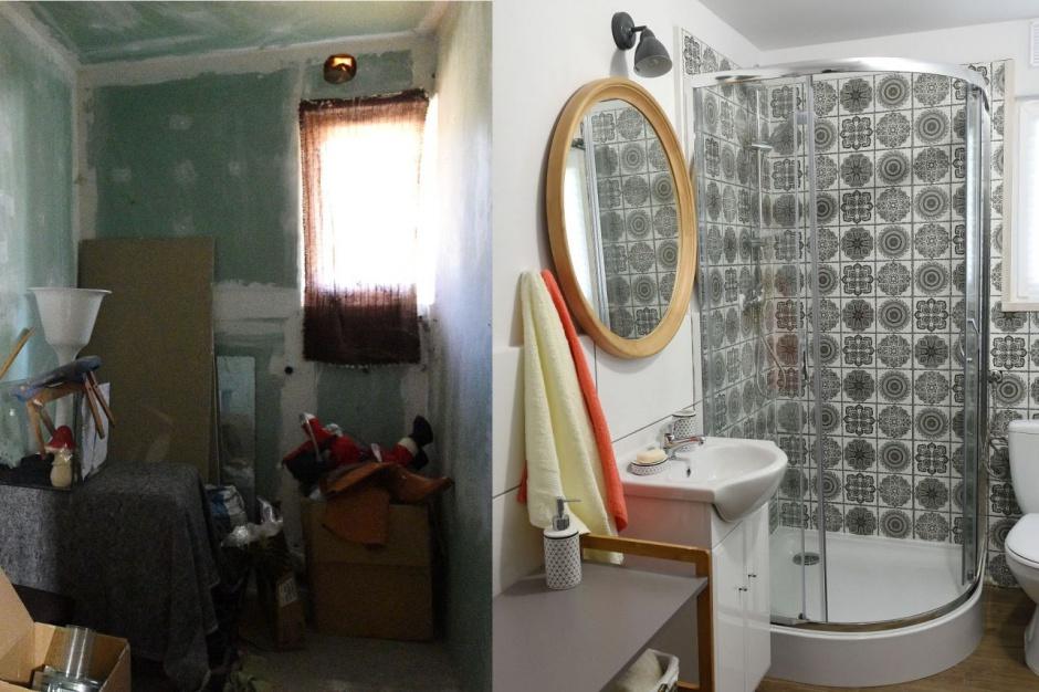 Inspirujemy Radykalny Remont łazienki Popularna Marka